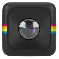 Polaroid Cube zwart