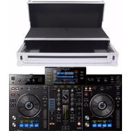 Pioneer XDJ-RX DJ set
