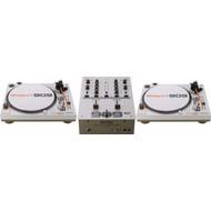 Roland DJ-99 / TT-99 DJ set