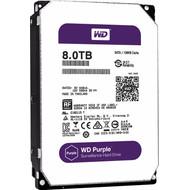 WD Purple WD80PUZX 8 TB