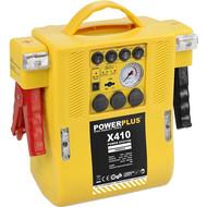 Powerplus POWX410 Energiestation