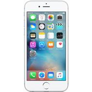 iPhone 6s 128GB Zilver Refurbished (Topklasse)