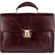 Burkely Sheer Shane Briefcase 3 Bruin