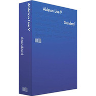 Ableton Live 9 Standard Edition (upgrade vanaf Intro)