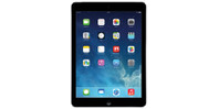 Apple iPad Air Wifi 16 GB Space Gray