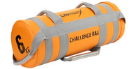 Lifemaxx Challenge Bag 6 kg Orange