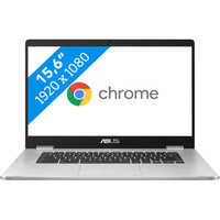 Asus Chromebook C523NA-EJ0325