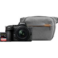 Nikon Z5 + 24-50mm f/4-6.3 Starter Kit
