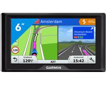 Garmin Drive 60 LM Central Europe