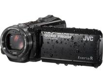 JVC GZ-R401BEU Black