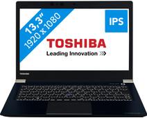 Toshiba Portégé X30-E-13P i7-8gb-256ssd
