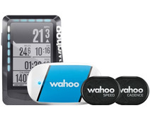 Wahoo ELEMNT Bundle
