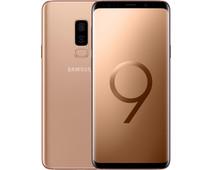Samsung Galaxy S9 Plus 64 GB Goud