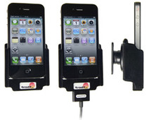 Brodit Active Holder Pass Through Apple iPhone 4 / 4S