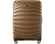 Samsonite Lite-Shock Spinner 81cm Sand