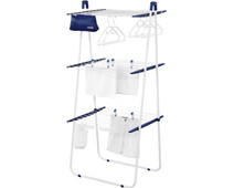 Leifheit drying tower pegasus 200 deluxe