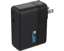 GoPro Supercharger Dual Port Fast Charger