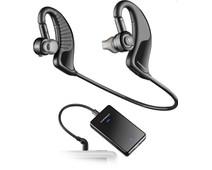 Plantronics Back Beat 906 Bluetooth Headset