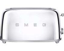 SMEG TSF02SSEU RVS