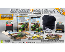 Farming Simulator 19 PC Collector's Edition