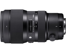 Sigma 50-100mm F1.8 DC HSM (A) Canon