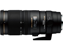Sigma 70-200mm f/2.8 APO EX DG OS HSM Canon