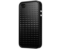 Belkin Shield Shock Case White Pearl Apple iPhone 4