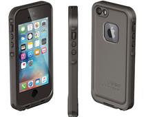 Lifeproof Fre Case Apple iPhone 5/5S/SE Grijs