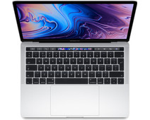 Apple MacBook Pro 13 inches Touch Bar (2018) MR9V2N/A Silver