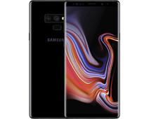 Samsung Galaxy Note 9 512GB Zwart