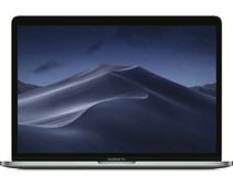 Apple MacBook Pro 13'' Touch Bar (2017) MPXV2N/A Space Gray