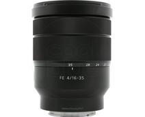 Sony Vario-Tessar T* 16-35mm f/4 ZA OSS FE