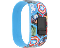 Garmin Vivofit Junior 2 Avenger