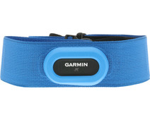 Garmin HRM-Swim Heart Rate Monitor Chest Strap Blue