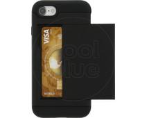 Spigen Slim Armor Apple iPhone SE 2 / 8 / 7 / 6 / 6s Zwart