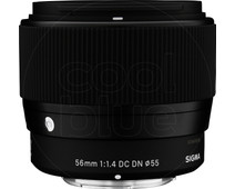 Sigma 56mm f / 1.4 DC DN Contemporary Micro Four Thirds