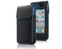 Belkin Verve Leather Case Apple iPhone 4