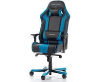 DXRacer KING Gaming Chair Black/Blue
