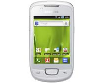 Samsung Galaxy Mini Chic White Telfort Prepaid