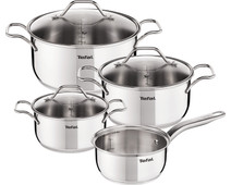 Tefal Intuition Cookware Set 4 piece