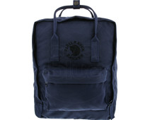 Fjällräven Re-Kånken Midnight Blue 16L