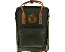 "Fjällräven Kånken No. 2 Laptop 15"" Deep Forest 18L"
