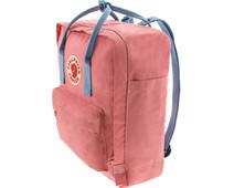 Fjällräven Kånken Pink-Air Blue 16L