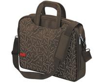 Trust Oslo Shoulder bag 15,6 '' Brown
