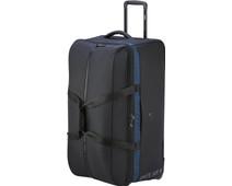Delsey Egoa Trolley Duffle Bag 75cm Black