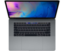 "Apple MacBook Pro 15"" Touch Bar (2019) MV912N/A Space Gray"