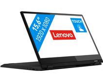 Lenovo IdeaPad C340-15IWL 81N5005UMH 2-in-1