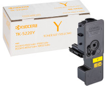 Kyocera TK-5220Y Toner Geel (1T02R9ANL1)