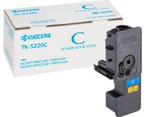 Kyocera TK-5220C Toner Cyaan (1T02R9CNL1)