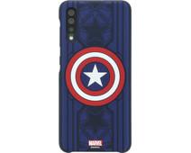 Samsung Marvel Galaxy A70 Smart Cover Captain America